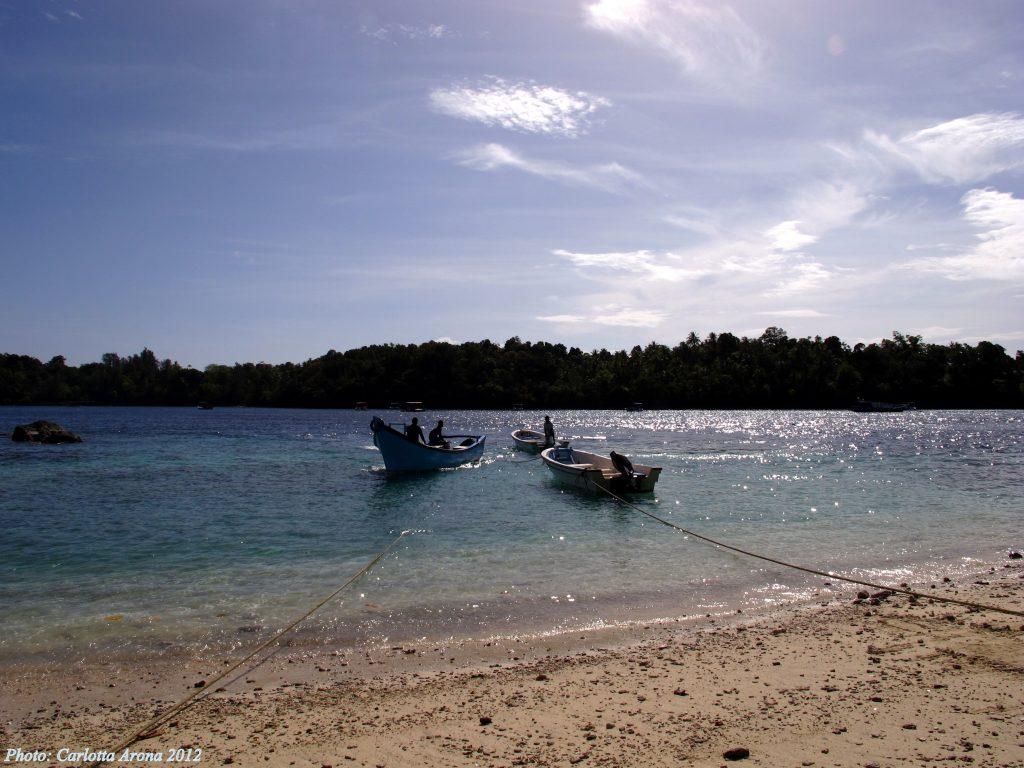 Pulau Weh, Iboih Beach