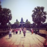 Angkor Wat: planning our visit