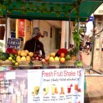 Photo of The Day: Fresh Juice Stalls in Siem Reap