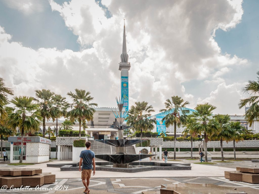 Reasons to Visit Kuala Lumpur