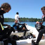 A Love Affair With Pulau Weh