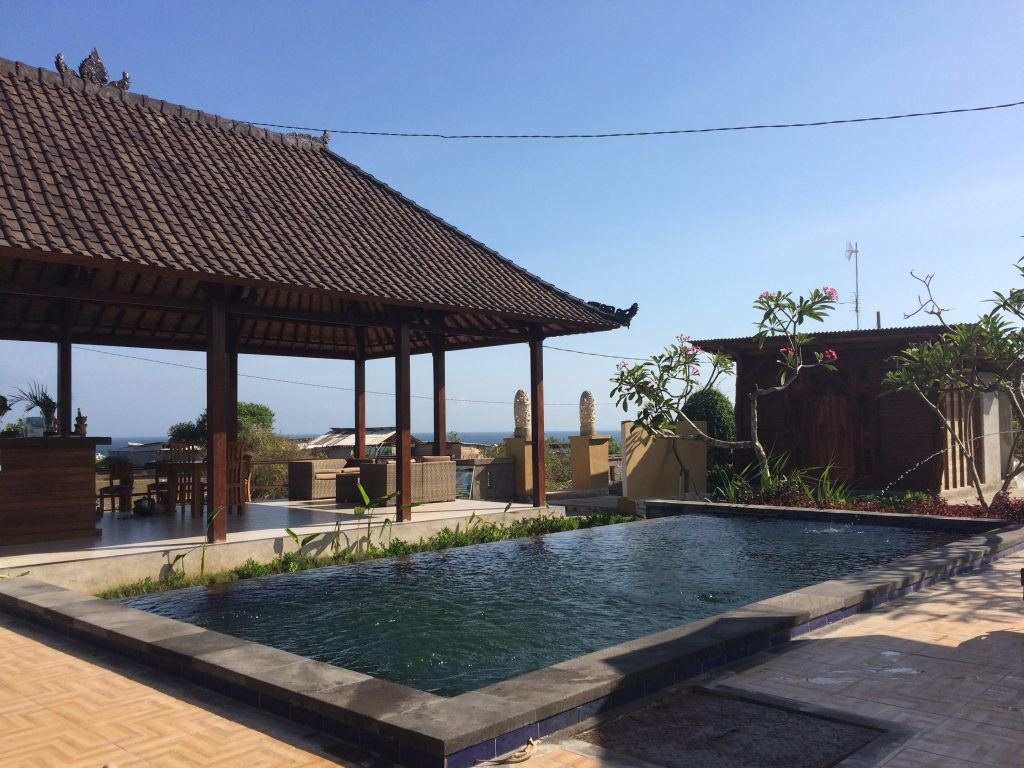 Kubu Sunset, Nusa Lembongan Bali, Travel to Indonesia, Indonesia Travel