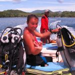 Life of a travelling scuba instructor in Pulau Weh – North Sumatra