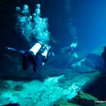 Cave Diving: First Time Cave Training in the Cenotes