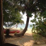 Koh Mak: Pure Bliss