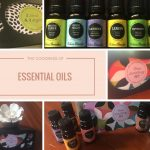 Essential Oils – A New Found Love in Life