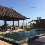 Accommodation in Nusa Lembongan You don't Want to Miss! Kubu Sunset